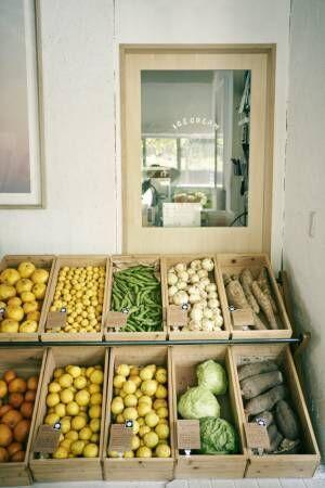 日本の農家を旅した青果店〈青果ミコト屋〉が、 アイスクリームを作った理由。