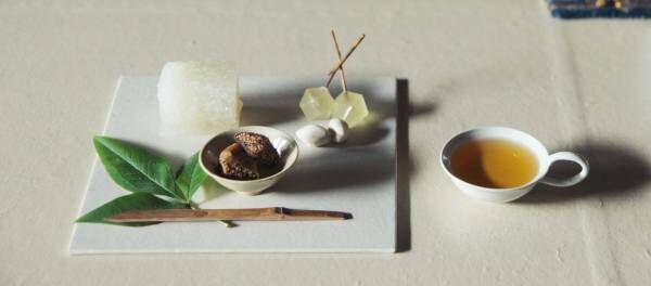 【京都】鴨川畔に立つ〈茶室/茶藝室 池半〉。個性豊かな茶葉との出合いがここに。