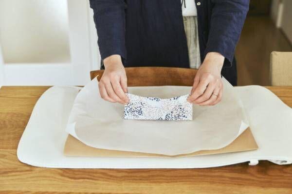 『使うたびに捨てる』は卒業!繰り返し使える手作りキッチンアイテム4選