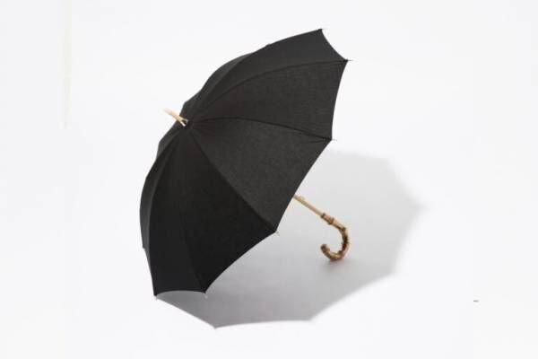 おしゃれな1本が欲しい!おすすめ「晴雨兼用傘」5選【Hanako Something Good vol.23】