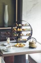 【京都】ホテルでいただくアフタヌーンティー4選。伝統工芸品とのコラボレーションに注目。