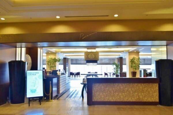 異国情緒あふれる港町〈神戸メリケンパークオリエンタルホテル〉にステイ。