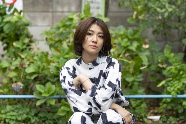 瀧内公美さんインタビュー「伝えることに臆病にならないように」