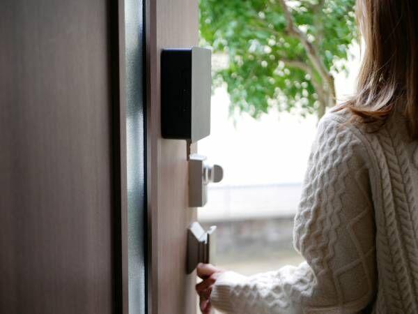 隠し収納で玄関をより美しく[PR]