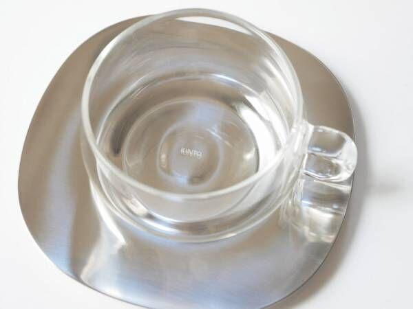 安定感のある使い心地が魅力のカップ&ソーサー[PR]