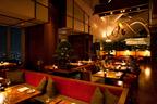 熟成肉のグリル料理が楽しめる【ザ タヴァン グリル&ラウンジ】|アンダーズ 東京