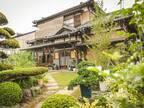 埼玉・東川口に名店の予感。古民家と自家菜園、幼なじみコンビが織りなす【Restaurant KAM】