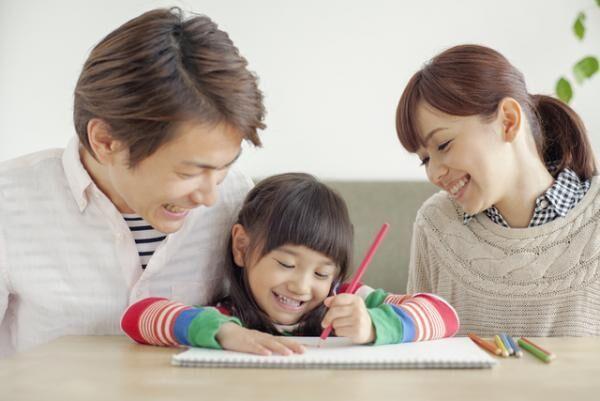 発達障害と診断後、子どもの成長のためにはどう関われば良い?の画像