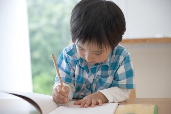 「文字が書けない」ことは、息子の人生にとって何の障害になるのだろうかの画像
