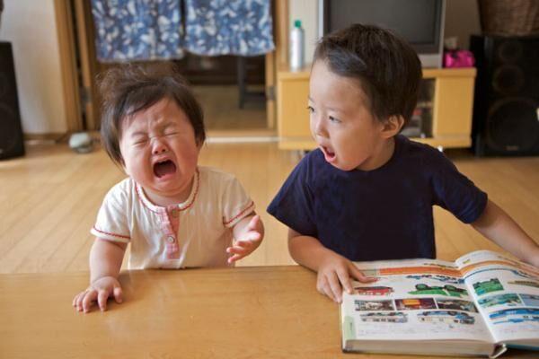 不眠症に苦しむ息子。大好きなテレビとの付き合い方を親子で考えたの画像