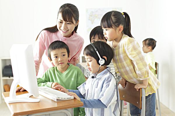 ことばの教室とは?どんな支援が受けられるの?通級、支援級の違いは?の画像