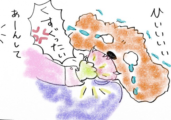 感覚過敏の息子、大キライな歯医者を克服!障害児専門歯科の神対応の画像