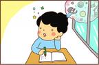 愛すべき誤字脱字っぷり♡字が苦手なADHD息子の連絡帳を大公開!