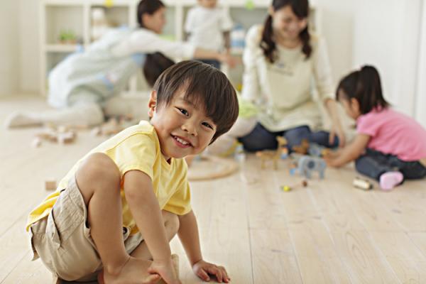 機会を上手く利用して!保健師が語る3歳児健診のリアルの画像