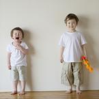 子どもの癇癪(かんしゃく)とは?原因、発達障害との関連、癇癪を起こす前の対策と対処法、相談先まとめ