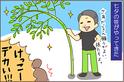 """願いよ届け☆七夕の短冊は""""ハンパない母への気遣い""""がしたためられ…"""