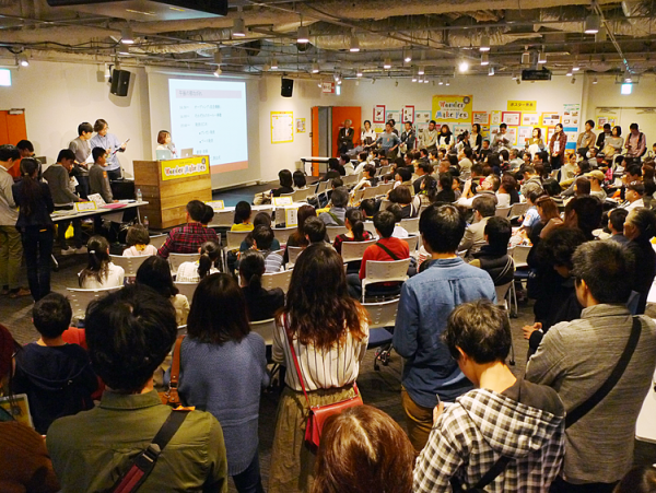 IT×ものづくりに興味のある子あつまれ!『ワンダーメイクフェス4』日本科学未来館にて10/15開催の画像