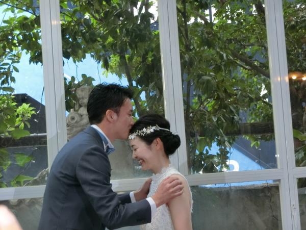 私が自閉症の息子を冠婚葬祭に出席させたいと願う理由。初めての結婚式を経験して…の画像