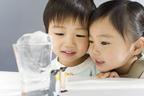 共同注意とは?アイコンタクト・指さしと子どもの発達の関係、自閉症との関連、発達を促す工夫をご紹介!