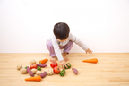 偏食や過敏の根底には「不安・緊張・ストレス」がある!当事者研究で浮かび上がった食の困難とは