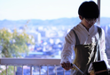 発達障害・15歳のコーヒー屋、岩野響さんが見つけた「ぼくにしかできないこと」【12月21日書籍発売】