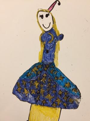 娘の「ファッションになりたい」宣言!おしゃれ番長の辛口チェックに母、撃沈!の画像