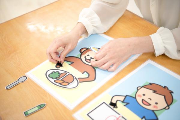 児発・放デイの求人検索サービスがスタート!児童福祉業界で「働く」を応援します。の画像