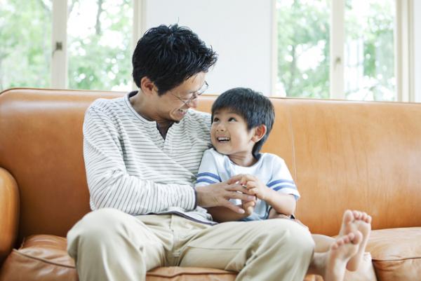 自閉症児の父親として心に決めている3つのこと ~ 妻と子どものためにできるサポート ~の画像