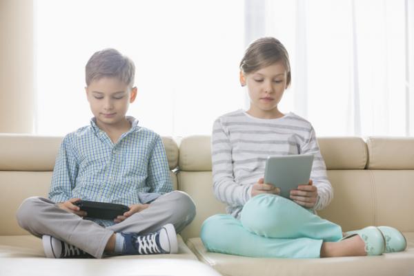 わが子は、ゲーム依存症?子どもとゲームのつきあい方についてのアンケートを実施します!の画像