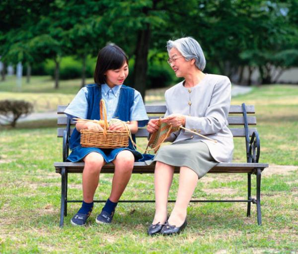 祖父母の障害受容はじっくり熟成?孫の障害、伝え続けて18年。わが家の場合の画像