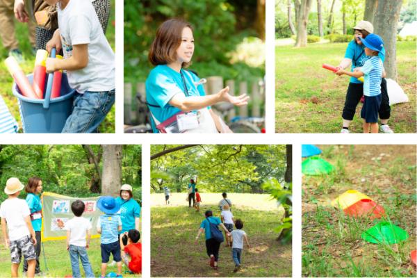 運動療育をメインに、スタジオと屋外でオーダーメイドの支援を――児童発達支援・放課後等デイ「スタジオそら」の画像