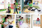 医療的ケア児から発達障害児まで!看護師やPT・OT・STらによる手厚い支援を実現、児童発達支援・放課後等デイ「チャイルドケアハース」