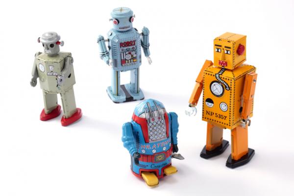 AIロボは療育の達人!?欧州発の療育ロボ「QTrobot」のスゴイ機能を取材の画像