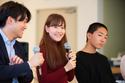 イベント「10代のハッタツトーク!センパイ当事者3人の『ワタシ』的生き方」をレポート!