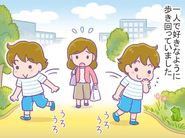 【発達凸凹キッズあるある】小さな成長が大きな喜びに――3組の親子の「できたね!」エピソード集Vol.2の画像