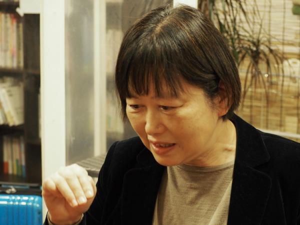 「発達障害の人が生きやすい社会を願う」息子の遺言を胸に。当事者カフェを営む母の決意――発達障害を描いたCMプロデューサーが聞く【連載 #見えない障害と生きる】の画像