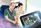 自閉症スペクトラムのわが子との平穏な生活に訪れた変化、そのとき父親がくだした決断は?イスラエル映画『旅⽴つ息⼦へ』が公開