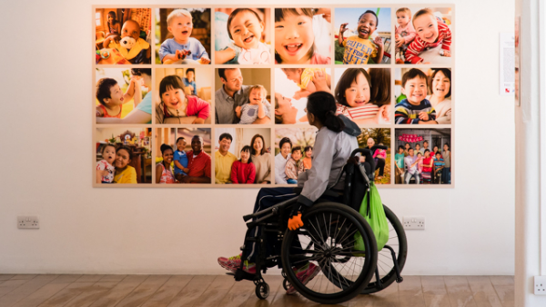 ダウン症のある人たちの写真展「ポジティブエナジーズ」、2021年7月開催。前向きなエネルギーがあふれる作品と出合おう!の画像