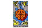 タイミングバッチリ!『運命の輪』のカードに秘められた恋愛に役立つメッセージ