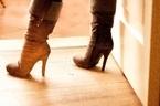 今年こそ「目指せ!臭わない足」今からできるブーツの臭い対策4つ