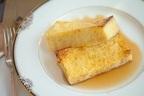 血液型別調理法ダイエット「トースト」のケース