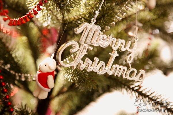 今年のクリスマスはおうちデート!家の中でもクリスマス感を出す方法・5選