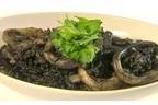 【ムーンダイエット】1月の下弦の月洋食は高アミノ酸スコア「イカ墨のパエリア」