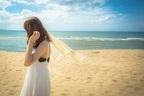 暑い夏、といえば海!ピッタリのコーデで思いっきり楽しもう!