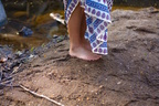 足の匂いの原因は?解説と対処法