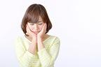 丸顔の悩み・・・プチエクササイズによる簡単解消法!