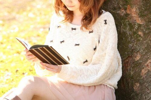 オンナだって読んでみたい!女子がコッソリ官能小説を楽しむ方法・4つ