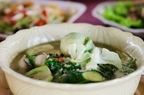 冬太りを防ぐ!飲むだけで脂肪に効く「スープダイエット」