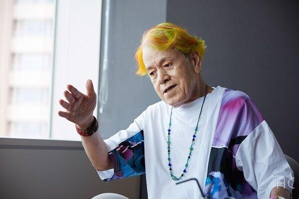 紗倉まな×志茂田景樹:あの「入院生活」が人生を変えた!?ふたりの意外な共通点