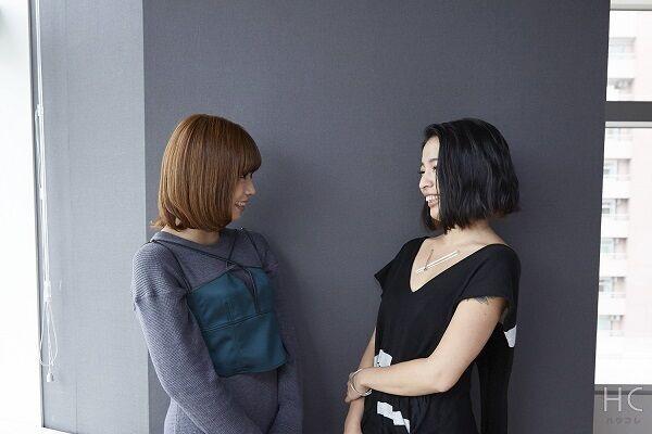 紗倉まな✕ヨシダナギ:「大きくなったらマサイ族になりたい」が、はじまりだった【後半】